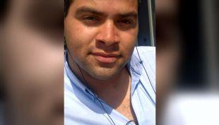 [VIDEO] Chofer de Uber fue asesinado a la salida de una fonda