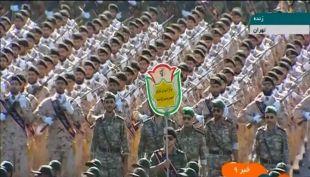 [VIDEO] 29 muertos tras ataque en desfile iraní
