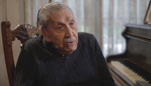 [VIDEO] El adiós a Vicente Bianchi