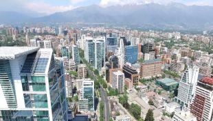 [VIDEO] Santiago Centro: Los arriendos más caros