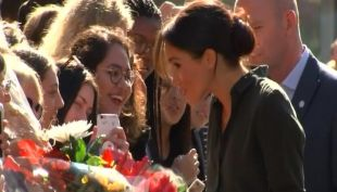 [VIDEO] Es oficial: Harry y Meghan serán padres