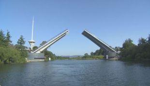 [VIDEO] Ahora sí: Puente Cau Cau será reparado