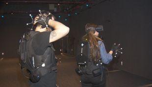 [VIDEO] Los videojuegos cada vez más reales