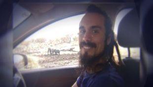 [VIDEO] Chileno fue hallado muerto en Sudáfrica
