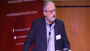 [VIDEO] Arabia Saudita admite muerte de periodista Jamal Khashoggi