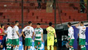 [VIDEO] Goles Fecha 26: Temuco pierde con Unión Española y se hunde en la tabla de posiciones