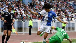 [VIDEO] Goles Fecha 26: Antofagasta iguala ante Audax y deja escapar los primeros puestos