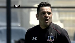 [VIDEO] Héctor Tapia no continuaría en Colo Colo