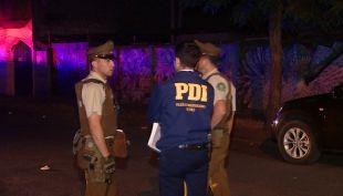 [VIDEO] PDI evita asalto y mata a tres delincuentes