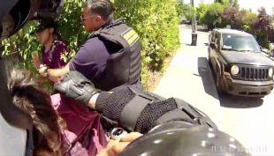 [VIDEO] Caen sospechosos de asesinato a Aldo Caiozzi