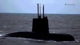 [VIDEO] ¿Qué pasó con el submarino argentino?