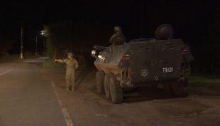 [VIDEO] Seguidilla de atentados en La Araucanía tras muerte de Catrillanca