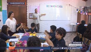 [VIDEO] #LaBuenaNoticia: La escuela libre de bullying