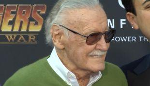 [VIDEO] El éxito mundial de los héroes de Marvel