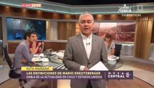 [VIDEO] Mesa Central: capítulo 30 - domingo 18 de noviembre