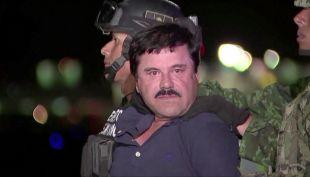 [VIDEO] El todopoderoso cartel de El Chapo Guzmán