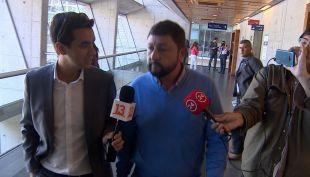 [VIDEO] Inocentes estuvieron presos por falsa acusación de Carabinero