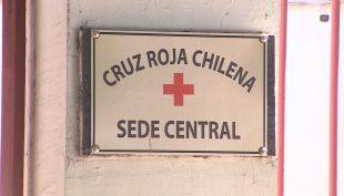 [VIDEO] 50 sedes de la Cruz Roja han sido víctimas de robos
