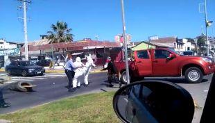 [VIDEO] PDI detuvo a overoles blancos en Coquimbo