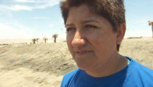 [VIDEO] Profesora denuncia maltrato de colegas