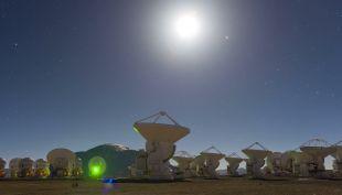 [VIDEO] Chilenas descubren indicios de planetas