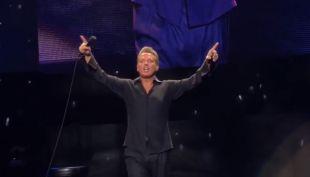 [VIDEO] La bochornosa actuación de Luis Miguel