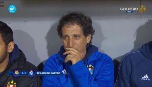 [VIDEO] Colo Colo espera al comandante Mario Salas
