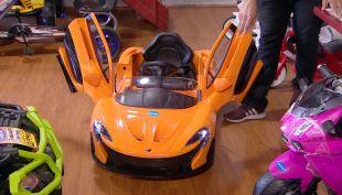 [VIDEO] Buscan miles de juguetes robados al Palacio del Rodado