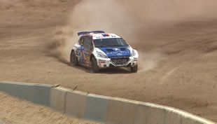 [VIDEO] Motorshow define al campeón del Rally