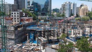 [VIDEO] Peligran proyectos inmobiliarios en Las Condes