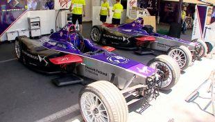 [VIDEO] Resumen de la Jornada de Fórmula E en Arabia Saudita