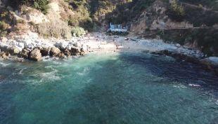 [VIDEO] El duro presente del turismo en Quintero