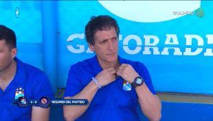 [VIDEO] Salas sería presentado este jueves en Colo Colo