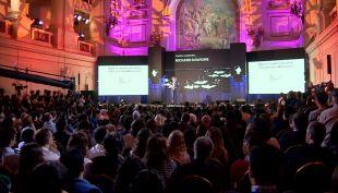 [VIDEO] Sin directa relación con la ciencia: Así es el nuevo público del Congreso del Futuro