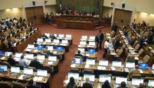 [VIDEO] Comisión de ética en la mira del congreso