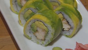 [VIDEO] Alerta por brote de enfermedad por sushi