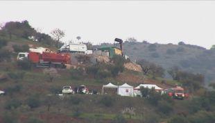 [VIDEO] El rescate que paraliza a España
