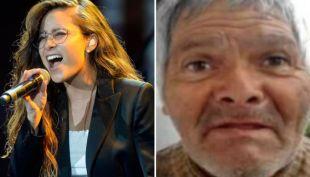 """[VIDEO] El divertido encuentro entre Camila Gallardo y el """"Chuña"""" en Los Vilos"""