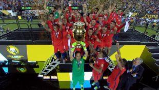 [VIDEO] Este jueves La Roja conoce a sus rivales en la Copa América Brasil 2019