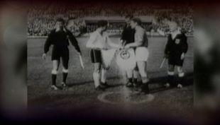 [VIDEO] El legado del Mundial de 1962