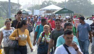 [VIDEO] Venezuela se prepara para el 23F