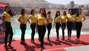[VIDEO] Candidatas a reina en Antofagasta aseguran haber sido drogadas