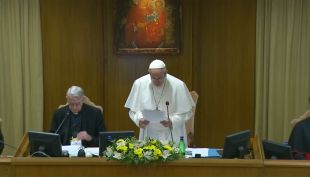 [VIDEO] Juan Carlos Cruz cuestiona rol de obispo Ramos