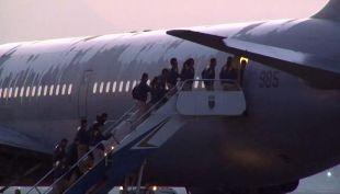 [VIDEO] Presentan más de 300 recursos contra expulsiones de extranjeros