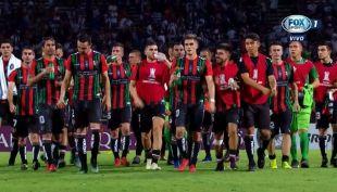 [VIDEO] Palestino va por la clasificación en Copa Libertadores