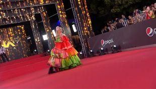 [VIDEO] La gala dentro y fuera de la alfombra roja