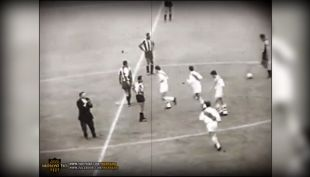 [VIDEO] Grandes historias de River en Santiago