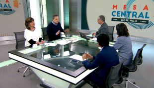 [VIDEO] Mesa Central: capítulo 14 - domingo 23 de junio de 2019