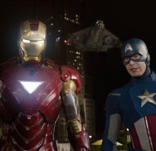 """Así sería """"Capitán América 3"""", la película que dividiría a """"Los Vengadores"""""""