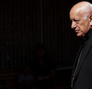 Tribunal rechaza solicitud de sobreseimiento de Ezzati por presunto encubrimiento